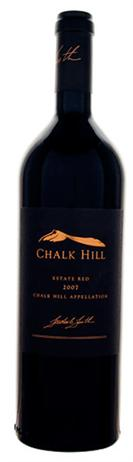Chalk Hill Estate Red